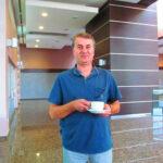 Ahmet Cevat Benk