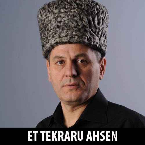 Enver Sağlam (Kalekuta)