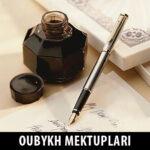 Oubykh Mektupları