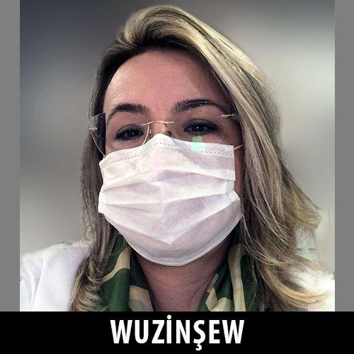 Dr. Hajbeviko Fatma Yılmaz